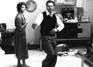 Décès du cinéaste Ettore Scola