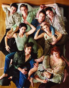 &quot&#x3B;Queer as folk&quot&#x3B; que sont-ils devenus ?