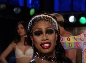 The Rocky Horror Picture Show la bande-annonce