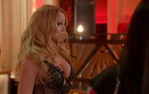 Mariah Carey dans Empire, saison 3