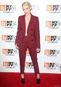 Kristen Stewart, sublime androgyne