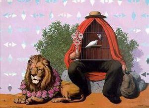 la citation du jour Tahar Ben Jelloun (15.06.13) accompagnée du poême de Paul Éluard &quot&#x3B;Liberté été 42&quot&#x3B; illustré par Fernand Léger.