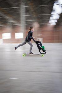 A vos &quot&#x3B;skates&quot&#x3B; les mamans !