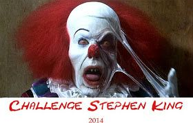 Challenge Stephen King 2014