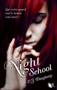 Night School de C.J. Daugherty