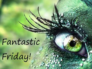 Fantastic Friday! #2
