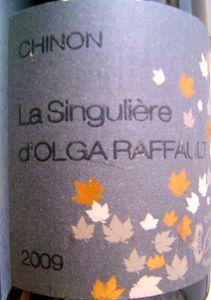 DEGUSTATION CHINON / BOURGUEIL/ St NICOLAS de BOURGUEIL
