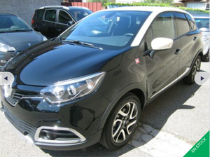 RENAULT CAPTUR NEUF MOINS CHERE
