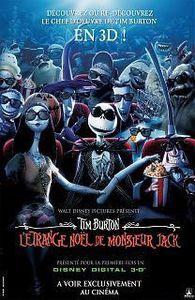 Mr Jack! Un squelette bizarre au cœur un peu trop vivant...