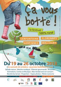 Mon &quot&#x3B;Céleste et la goutte d'eau&quot&#x3B; en Belgique