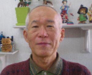 HORI Yasuo, grand témoin de la catastrophe de Fukushima