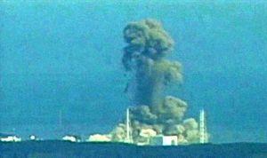 L'explosion de l'unité 3 de Fukushima Daiichi (1)