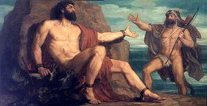 Le Mythe de Prométhée et Pandore