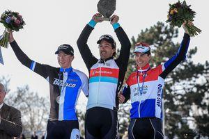 Rétro du Paris-Roubaix : Spartacus a encore frappé !