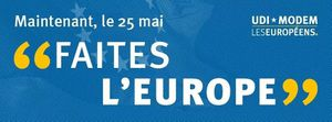 12 engagements pour l'Europe