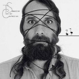 Le nouveau  Sébastien Tellier est là, notre barbu branché a laissé les Pépitos pour &quot&#x3B;L'amour naissant&quot&#x3B; nouvelle chanson  plus tranquille, il déroule sa vie électro populaire sans bouger un cil et sans ses lunettes  !