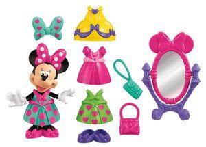Minnie princesse du bal #Fisherprice
