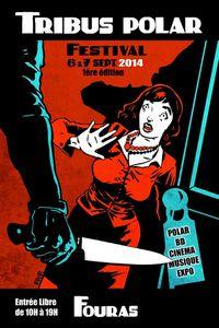 Première édition de Tribus polar à Fouras (17) les 6 et 7 septembre