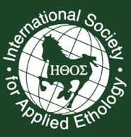 International Society Applied Ethology
