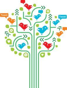Baker M. Social media: A network boost