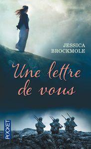 Une lettre de vous (Jessica Brockmole)