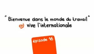 FO S'ANIME: VIVE L'INTERNATIONALE
