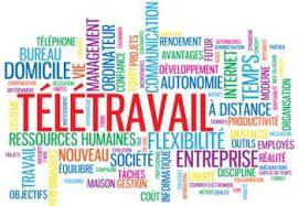 TELETRAVAIL, LA NEGOCIATION COMMENCE ...