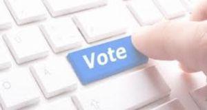 Votez pour qui Vous Voudrez Mais Votez !