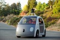 La France ouvrira ses routes aux voitures autonomes en 2015