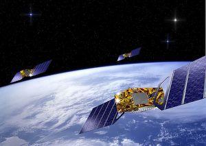 Le GPS européen enfin sur les rails, c'est Galileo (maj2)