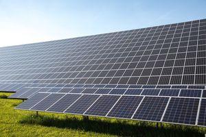 L'énergie solaire qui coûte 50 fois plus cher
