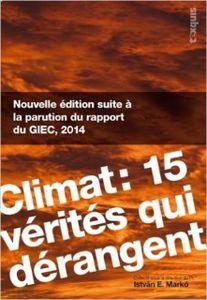Climat : 15 vérités qui dérangent (2)