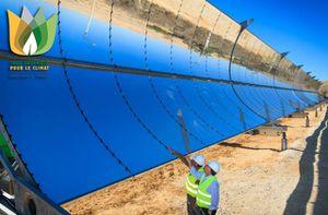 """COP21 : Brenmiller collecte l'énergie solaire """"à chaud"""""""