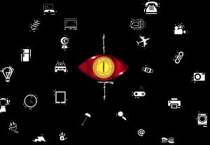 L'internet des objets, un enjeu majeur pour l'industrie