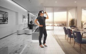 Révolution industrielle – 3 industries que la réalité virtuelle va transformer