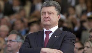 Ukraine : Piotr Porochenko met en vente ses actifs chez … Rothschild !