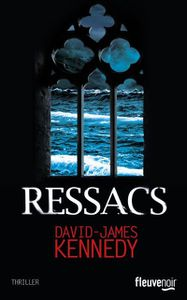 Ressacs de David James Kennedy (Fleuve Noir)