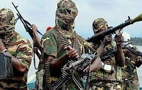 Nigeria: violents affrontements entre militaires et islamistes dans le Nord-Est