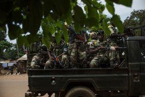 Centrafrique: deux soldats tchadiens tués à Bangui, tension toujours extrême