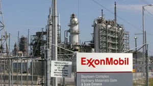 Pétrole: Le Tchad réclame 300 milliards CFA d'impôts à Exxon Mobil