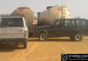 Ngaoundéré-N'djamena: Les transporteurs tchadiens en grève