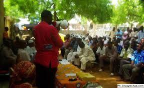 Tchad: colère des syndicats après la suspension des primes des fonctionnaires
