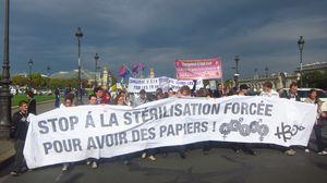 Changer d'état-civil en France reste un parcours du combattant....