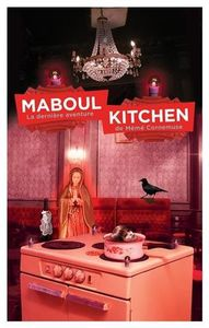 Maboul Kitchen de Nadine Monfils