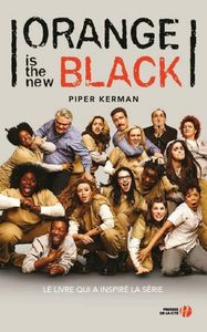 Orange is the new black de Piper Kerman