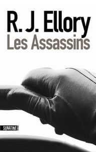 Les assassins de R.J. Ellory