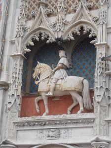 Val de Loire - épisode 1 : le château de Blois