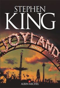 Joyland - Stephen King - Ingrid