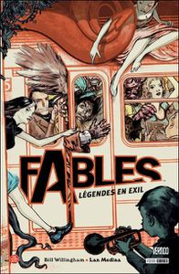Fables T1*
