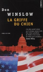 La griffe du chien de Don WINSLOW